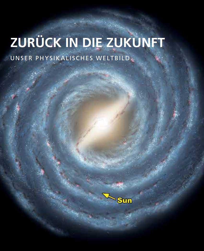 Bild von der Milchstraße